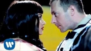 Video: Coldplay - True Love